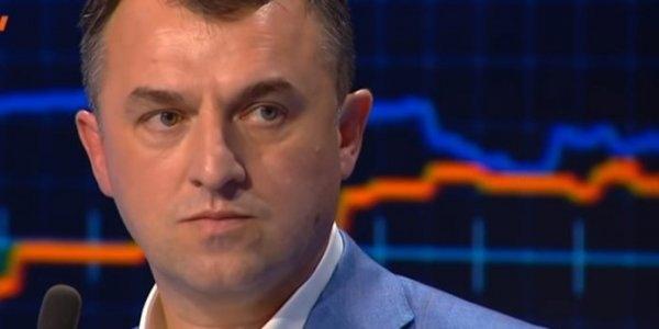 """НКРЕКП очолив Валерій Тарасюк » ТОВ """"Черкасиенергозбут"""""""